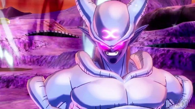Dragon Ball Xenoverse 2 Trailer 3 image [(001983)2016-07-27-10-02-14]