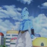 Dragon Ball Xenoverse 2 Avatar Majin