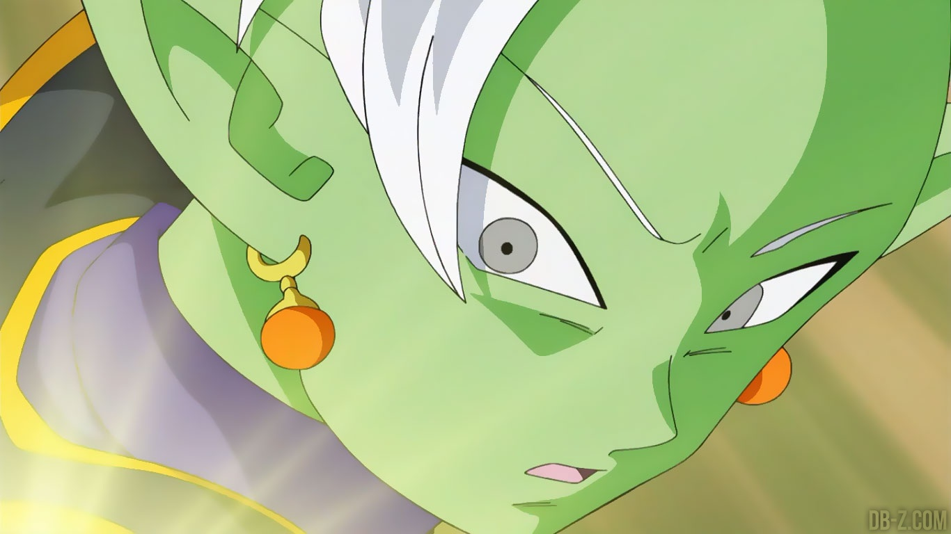 Dragon Ball Super 53