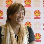 Interview Hironobu Kageyama