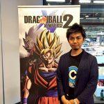 Masayuki Hirano Interview Dragon Ball Xenoverse 2