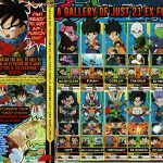Races et Types de Fusion dans Dragon Ball Fusions 0002