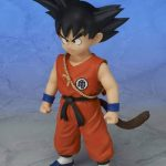 X-Plus Gigantic Series Goku enfant 2