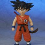 X-Plus Gigantic Series Goku enfant 3