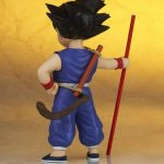 X-Plus Gigantic Series Goku enfant 5