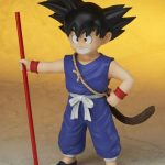 X-Plus Gigantic Series Goku enfant 6