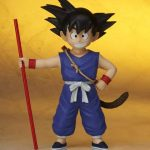 X-Plus Gigantic Series Goku enfant 7