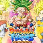 Chiffres de Ventes de Dragon Ball Fusions