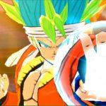 Dragon Ball Fusions Mode Histoire