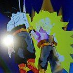 Dragon Ball Fusions - Trunks Super Saiyan 3