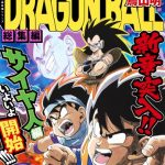 Dragon Ball Soshuhen Legend 8