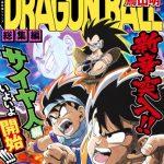 Dragon Ball Soshuhen Legend 8