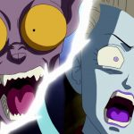 Dragon Ball Super - Beerus et Whis surpris
