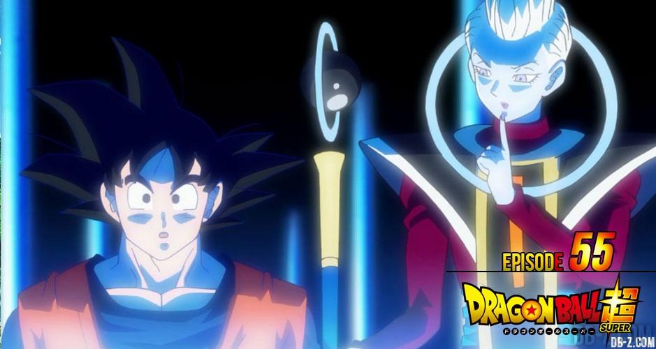 DBSuper Episode 55