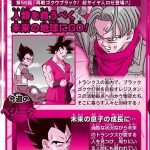 Dragon Ball Super Episode 56 Preview