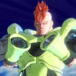 Dragon Ball Xenoverse 2 Demo 2