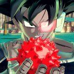 Dragon Ball Xenoverse 2 - Turles