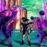 Dragon Ball Xenoverse 2 - Turles Tokusentai