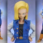 Gigantic Series Android 18- C-18