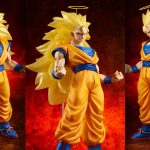 Gigantic-Series-Son Goku Super Saiyan 3