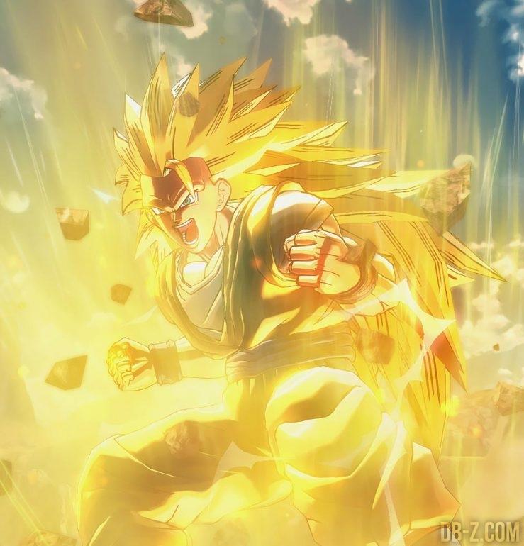 Dragon Ball Xenoverse 2 : Quêtes Parallèles Et Modes En Ligne