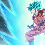 Son Goku SSGSS (Super Saiyan Blue)