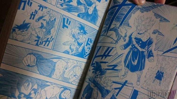Super Dragon Ball Heroes 6
