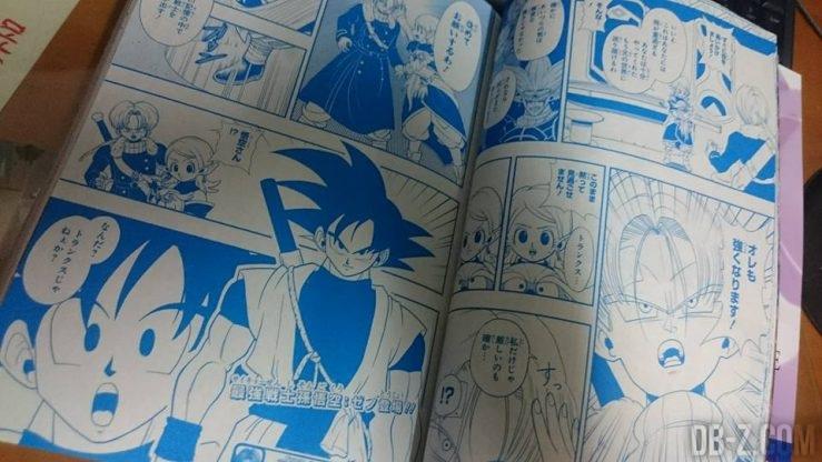Super Dragon Ball Heroes 9