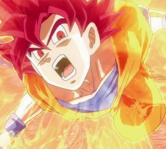 VF de Dragon Ball Super