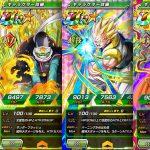 Dokkan Battle x Dragon Ball Heores