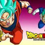Dragon Ball Super - Eyecatches 1 (Sep 2016)
