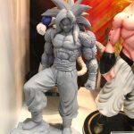 Figuarts ZERO EX Super Saiyan 4 Goku - Prototype 3
