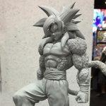 Figuarts ZERO EX Goku Super Saiyan 4 prototype 4