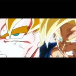 Goku Super Saiyan 1ere fois