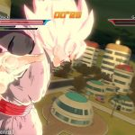 Goku Super Saiyan Rose Xenoverse Mod