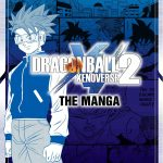 Manga Dragon Ball Xenoverse 2