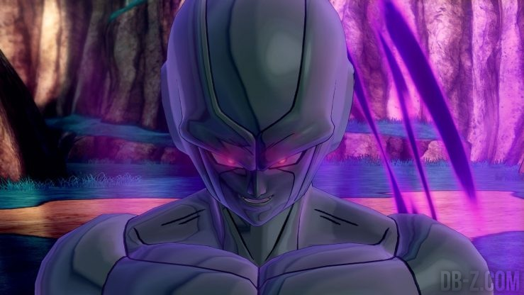 Dragon Ball Xenoverse 2 : Evil Metal Cooler