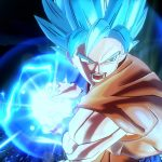 Dragon Ball Xenoverse 2 : Goku SSGSS