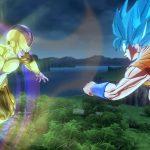 Dragon Ball Xenoverse 2 : Golden Freezer vs Goku SSGSS