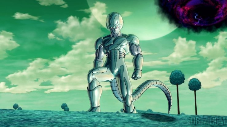 Dragon Ball Xenoverse 2 : Metal Cooler