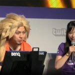 Xenoverse 2 Twitch LIVE at TGS 2016