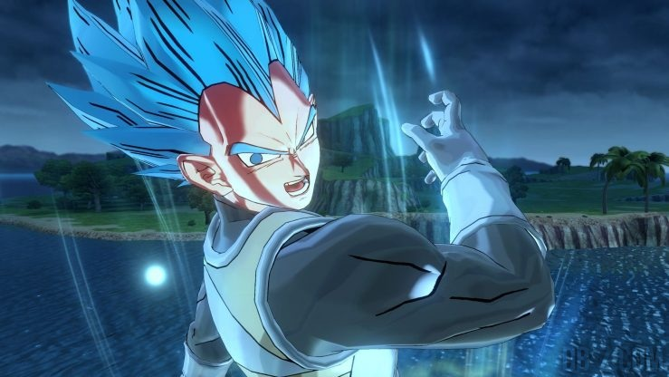 Dragon Ball Xenoverse 2 : Big Bang Attack