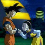 DBS Episode 62 - Goku et Chichi