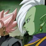 DBS Episode 62 - Black & Zamasu
