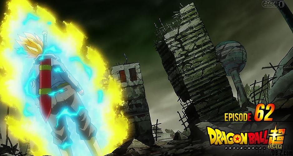 DBSuper Episode 62