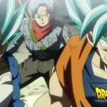 Dragon Ball Super Episode 64