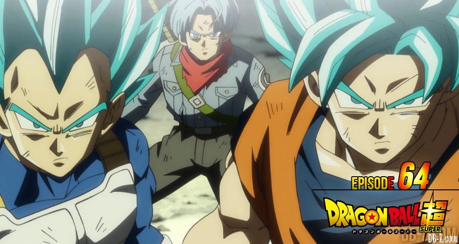DBSuper Episode 64