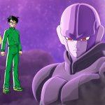 Gohan, Tenshinhan, Hit dans Dragon Ball Xenoverse 2