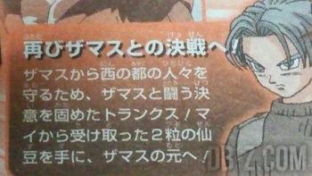 Mini Preview de l'épisode 65 de Dragon Ball Super