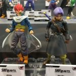 SHFiguarts Hero / Trunks Xeno